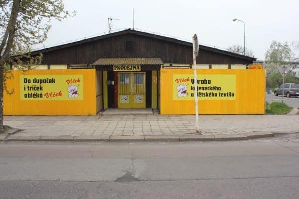 Kalendova 864, Hradec Králové