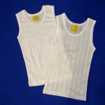 Dívčí košilka 0701, cena 85,- Kč