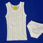 Dívčí košilka a kalhotky 0703, cena 120,- Kč
