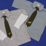 Košile (myslivecká) 2616 kr. rukáv, cena 265,- Kč